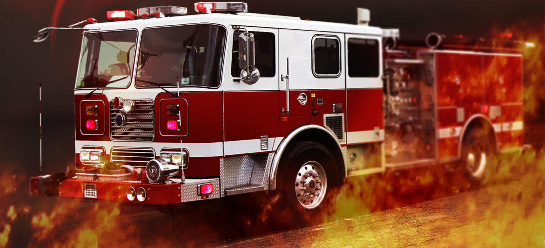 Home damaged by fire in Chillicothe