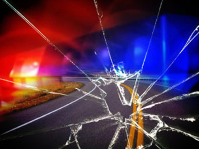 Cass County wreck seriously injures pedestrian