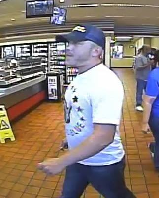 Oak Grove Police seeking person of interest relating to Monday night hit-and-run