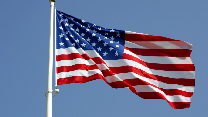NEWSMAKER — Flag Day encourages increased awareness of America's most powerful symbol