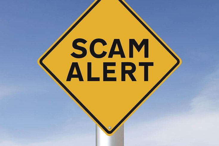 Marshall Police warning residents of check scam