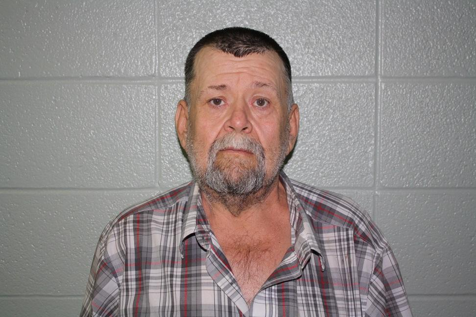 Refusal to move led to arrest of convicted sex offender in Chillicothe