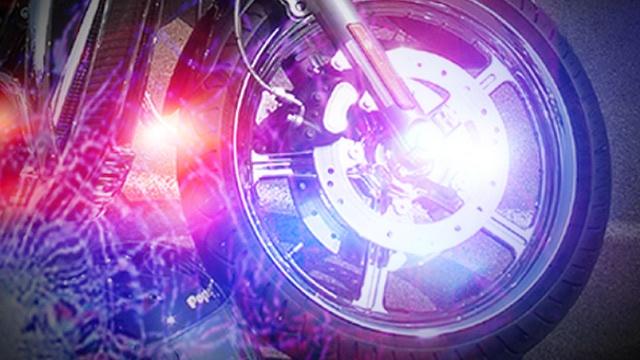 BREAKING:  Crash may involve injuries west of Orrick