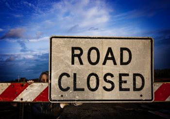 US 65 Highway closed near Bowdry, Waverly