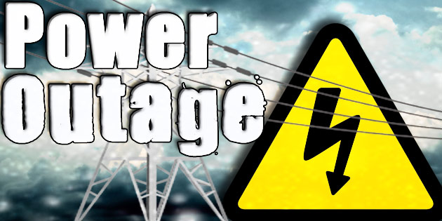 Power outage reported in Carrollton