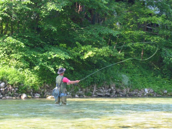 Free fishing offered at Missouri state parks June 8-9