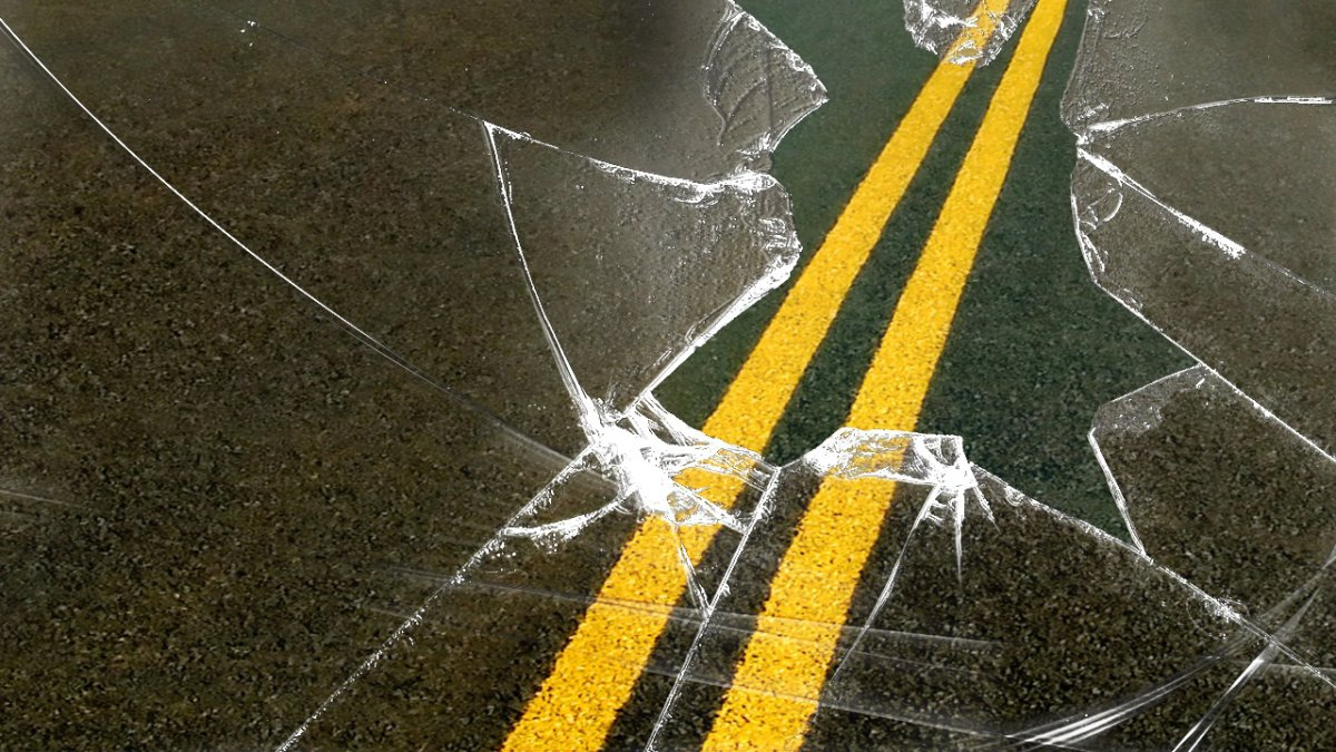 Drowsy driver crashes in Pettis County