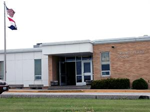 Columbia elementary school burglarized in late August