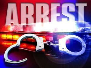 Domestic assault, burglary allegations lead to Hartsburg man's arrest