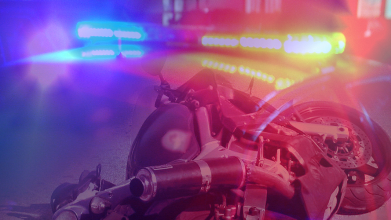 Rayville motorcyclist ejected after encounter with wildlife