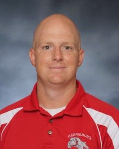 Services Tuesday for Harrisburg coach killed in crash