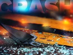 Passenger injured after vehicle malfunction