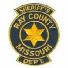 Ray County Sheriff involved in foot pursuit, large amount of methamphetamine seized