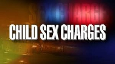 Sexual felonies charged against Warrensburg man