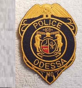 Odessa police department to be resurrected at aldermen meeting