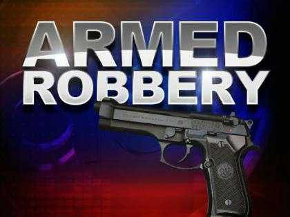 Armed robbery under investiation in Columbia