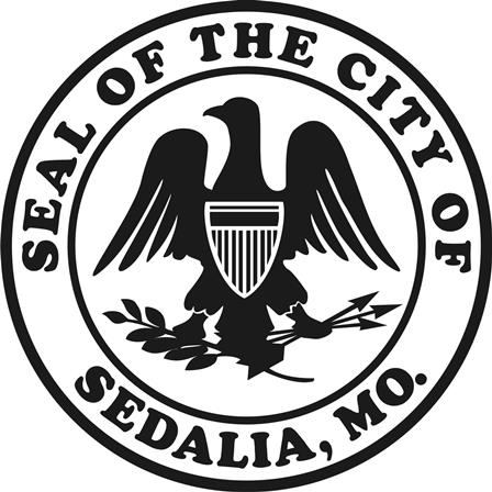 City of Sedalia advises travelers of ongoing roadwork