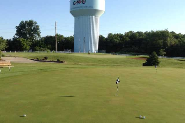 Name change considered for Chillicothe golf course