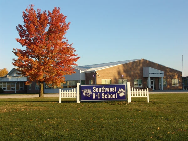 Southwest R-1 Principal arrested according to Superintendent