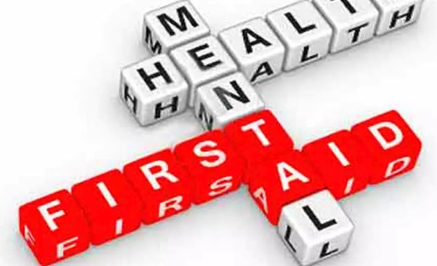 Mental health first aid training offered to local residents