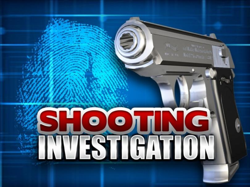 Police investigating shooting near Cameron