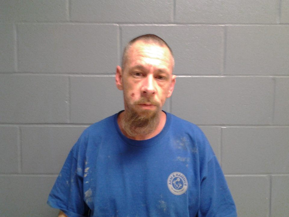 Archie man led law enforcement on chase in Cass County with a stolen vehicle