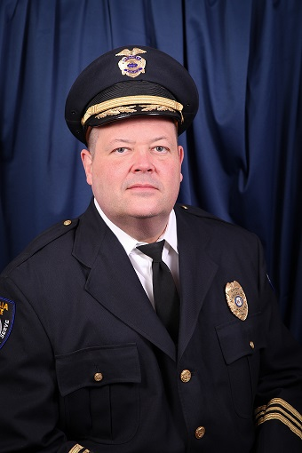 Sedalia Police Chief to retire this Spring