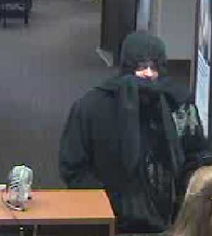 Information sought after bank robbery in St. Joseph