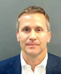 Felony case will proceed against Gov. Greitens, judge rules