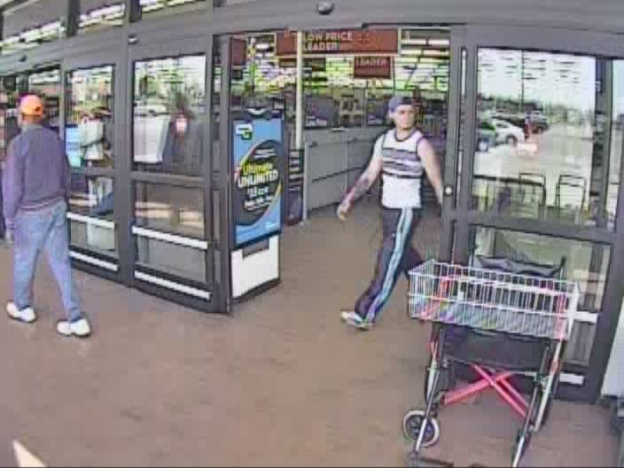 Higginsville police search for driver of reportedly stolen vehicle