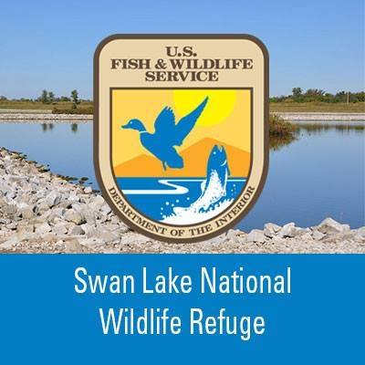Swan Lake National Wildlife Refuge to reopen March 6