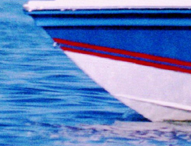 Large boat wakes contribute to injury during boating accident