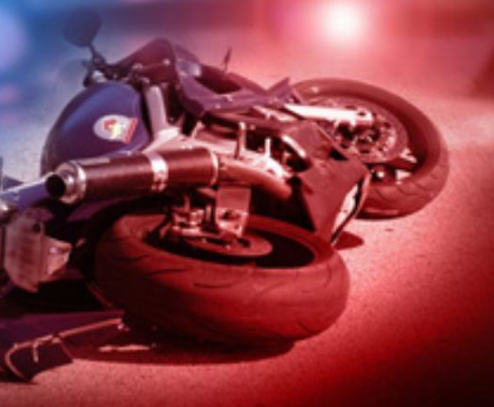Motorcycle accident in Odessa injures adult man, seven-year-old boy