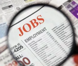 Overall Missouri unemployment headed slowly downward