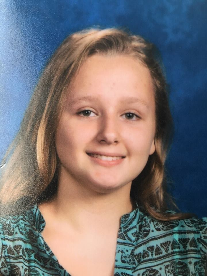 Camden County Sheriff's Office have located missing teenager