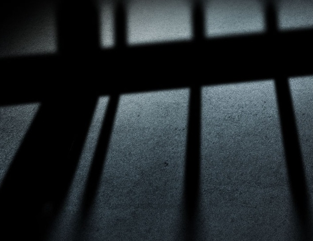 Tipton inmates destroy cells at detention facility