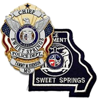 Sweet Springs Police Department in search of 4 missing individuals
