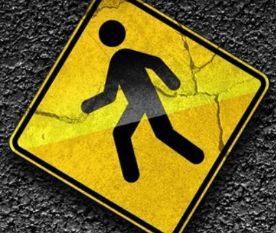 Leeton pedestrian hospitalized after hit by vehicle