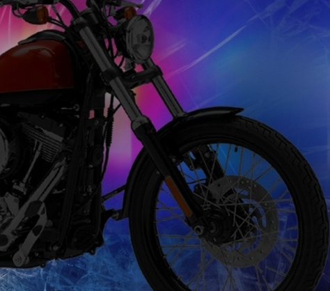 Moberly man seriously injured after motorcycle overturns