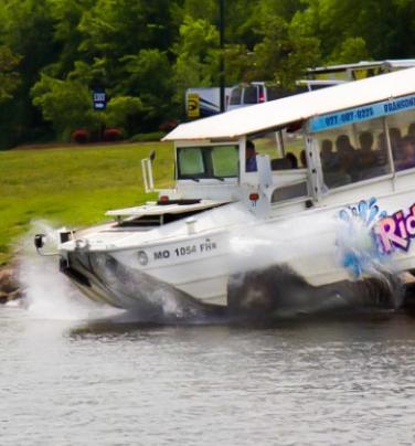 Higginsville couple killed on Branson boat tour