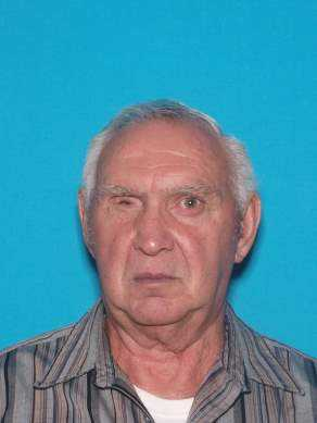 CANCELLED: Endangered SILVER Advisory Alert for Raymore man