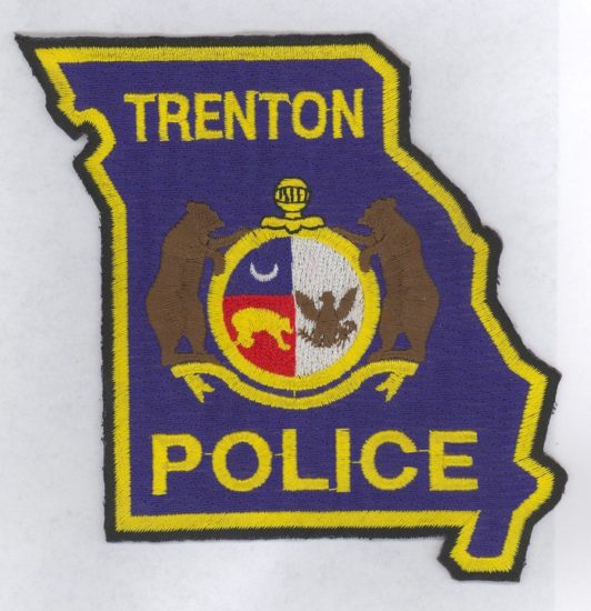 Trenton officer back to work after dragged by car