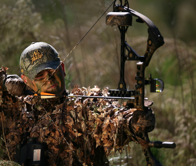 NEWSMAKER — Gear up for bow hunting season