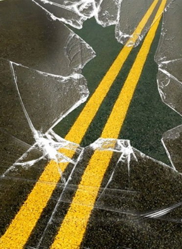 Sedalia driver involved in Johnson County accident