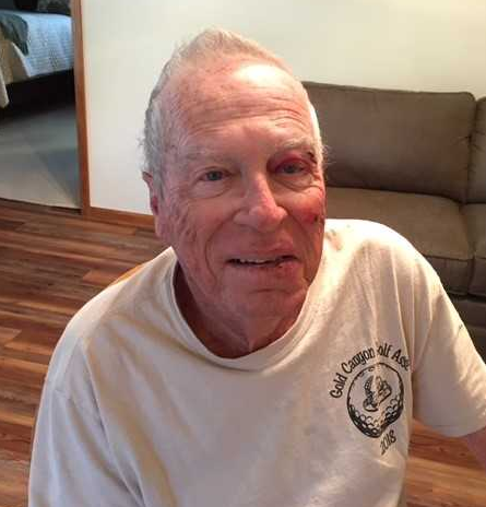 Independence man found after reported missing