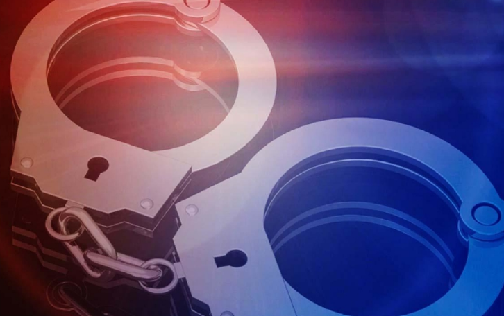 California resident arrested after Moniteau County drug arrest