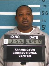 Inmate charged with manslaughter after fatal altercation at Boonville Correctional Center