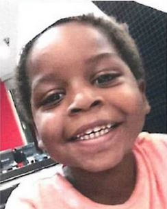 Concern is rising for a missing four year old from Jefferson City