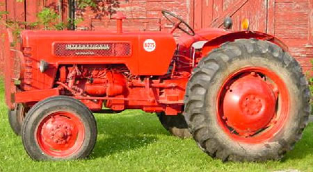 Tractor accident in Carroll County fatal for Dawn resident