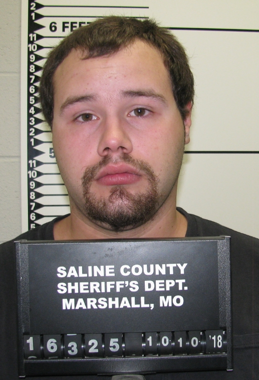 Carrollton man facing drug delivery allegation in Carroll County following warrant service